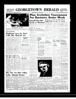 Georgetown Herald (Georgetown, ON)6 Oct 1960