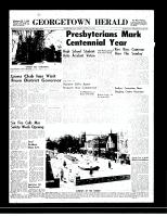 Georgetown Herald (Georgetown, ON)13 Oct 1960