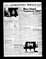 Georgetown Herald (Georgetown, ON)19 Jan 1961