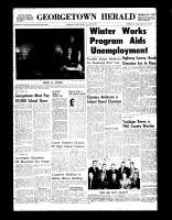 Georgetown Herald (Georgetown, ON), January 26, 1961