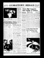 Georgetown Herald (Georgetown, ON)2 Feb 1961