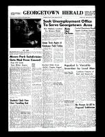 Georgetown Herald (Georgetown, ON), February 16, 1961