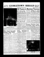 Georgetown Herald (Georgetown, ON)30 Mar 1961