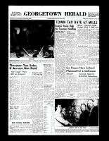 Georgetown Herald (Georgetown, ON)6 Apr 1961