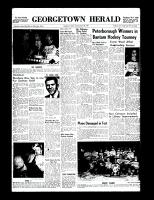 Georgetown Herald (Georgetown, ON)13 Apr 1961