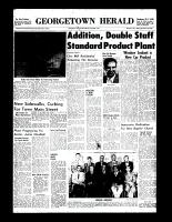 Georgetown Herald (Georgetown, ON)20 Apr 1961