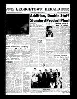 Georgetown Herald (Georgetown, ON)20 Apr 1961