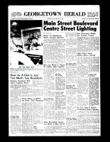 Georgetown Herald (Georgetown, ON)11 May 1961