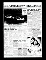 Georgetown Herald (Georgetown, ON)27 Jul 1961
