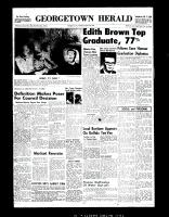 Georgetown Herald (Georgetown, ON)17 Aug 1961