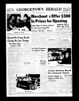 Georgetown Herald (Georgetown, ON)31 Aug 1961