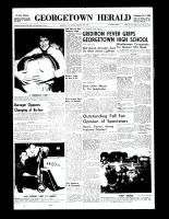 Georgetown Herald (Georgetown, ON)28 Sep 1961