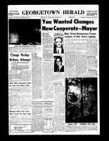 Georgetown Herald (Georgetown, ON)26 Oct 1961