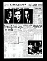 Georgetown Herald (Georgetown, ON)7 Dec 1961