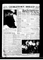 Georgetown Herald (Georgetown, ON)4 Jan 1962