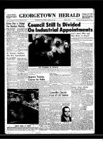 Georgetown Herald (Georgetown, ON)25 Jan 1962