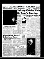 Georgetown Herald (Georgetown, ON)8 Feb 1962