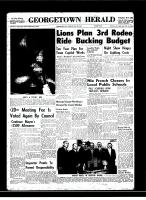 Georgetown Herald (Georgetown, ON)15 Feb 1962