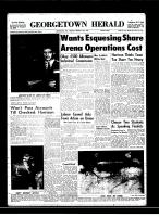 Georgetown Herald (Georgetown, ON)22 Feb 1962