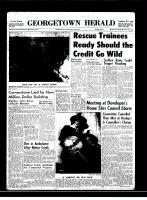 Georgetown Herald (Georgetown, ON)15 Mar 1962
