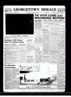 Georgetown Herald (Georgetown, ON)5 Apr 1962