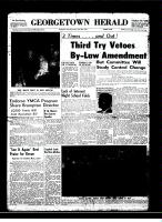 Georgetown Herald (Georgetown, ON)12 Apr 1962