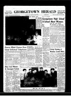Georgetown Herald (Georgetown, ON)10 May 1962