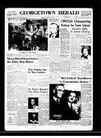Georgetown Herald (Georgetown, ON)17 May 1962