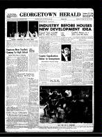 Georgetown Herald (Georgetown, ON)31 May 1962