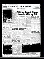 Georgetown Herald (Georgetown, ON)28 Jun 1962