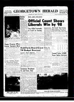 Georgetown Herald (Georgetown, ON)28 Jun 1962