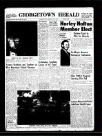 Georgetown Herald (Georgetown, ON)5 Jul 1962