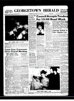 Georgetown Herald (Georgetown, ON)19 Jul 1962