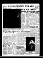Georgetown Herald (Georgetown, ON)9 Aug 1962