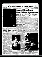 Georgetown Herald (Georgetown, ON)23 Aug 1962