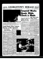 Georgetown Herald (Georgetown, ON)30 Aug 1962