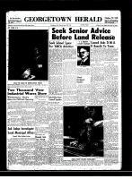 Georgetown Herald (Georgetown, ON), September 13, 1962