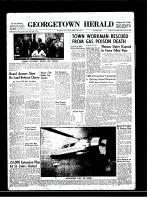 Georgetown Herald (Georgetown, ON), October 18, 1962