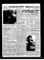 Georgetown Herald (Georgetown, ON)25 Oct 1962