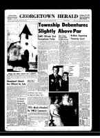 Georgetown Herald (Georgetown, ON)8 Nov 1962