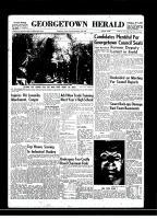 Georgetown Herald (Georgetown, ON), November 15, 1962