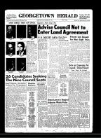 Georgetown Herald (Georgetown, ON)29 Nov 1962