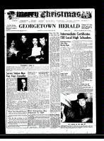 Georgetown Herald (Georgetown, ON)20 Dec 1962