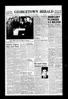 Georgetown Herald (Georgetown, ON)3 Jan 1963