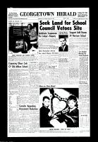 Georgetown Herald (Georgetown, ON)7 Feb 1963