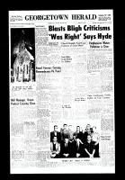 Georgetown Herald (Georgetown, ON)14 Feb 1963