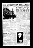 Georgetown Herald (Georgetown, ON)21 Feb 1963