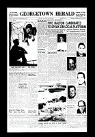 Georgetown Herald (Georgetown, ON)21 Mar 1963