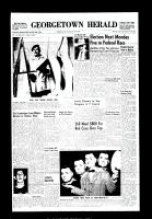 Georgetown Herald (Georgetown, ON)4 Apr 1963
