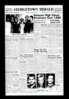 Georgetown Herald (Georgetown, ON)2 May 1963